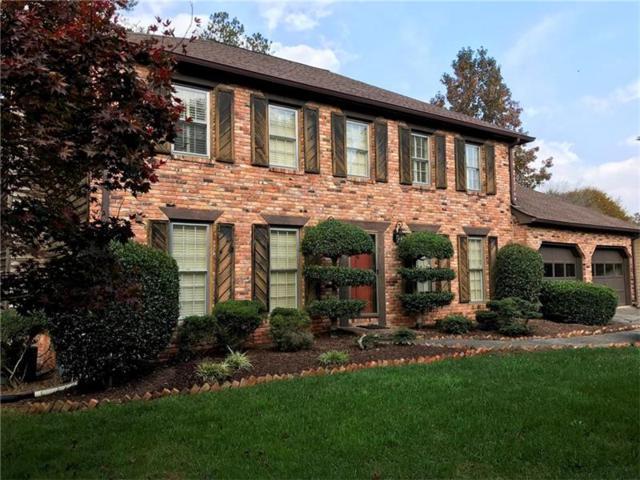 3017 Greenfield Drive, Marietta, GA 30068 (MLS #5931589) :: North Atlanta Home Team