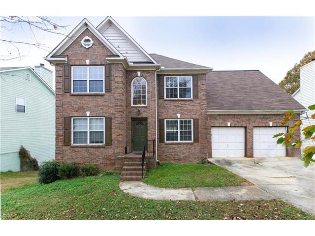 2772 Da Vinci Boulevard, Decatur, GA 30034 (MLS #5931599) :: North Atlanta Home Team