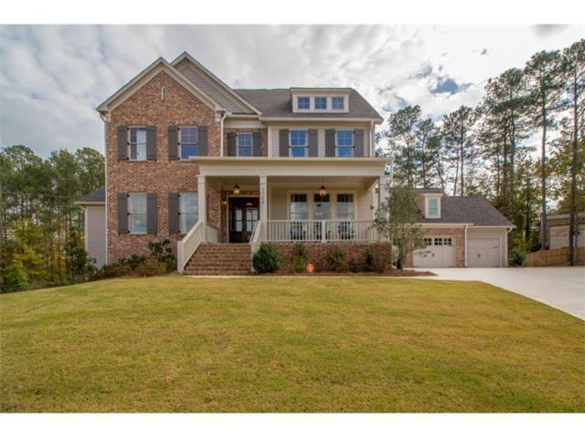 2708 Aster Court, Marietta, GA 30062 (MLS #5931636) :: North Atlanta Home Team