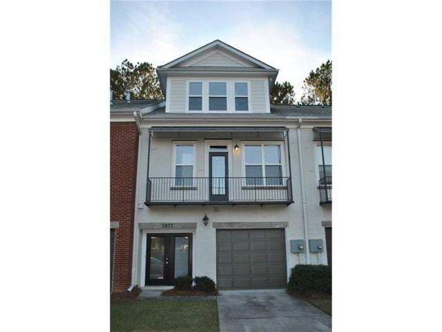 5877 Brookside Oak Circle, Norcross, GA 30093 (MLS #5931647) :: North Atlanta Home Team