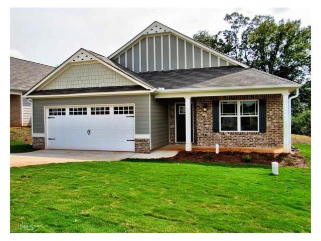600 Elrod Street, Cornelia, GA 30531 (MLS #5931649) :: North Atlanta Home Team