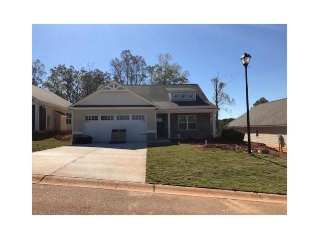 114 Sugar Creek Drive, Cornelia, GA 30531 (MLS #5931665) :: North Atlanta Home Team