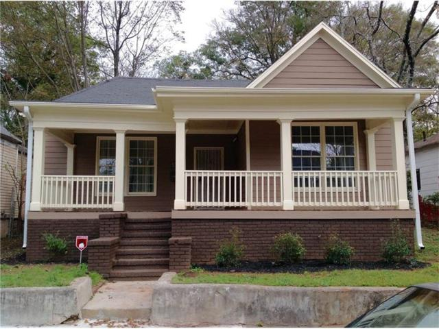 876 Mcdaniel Street SW, Atlanta, GA 30310 (MLS #5931672) :: North Atlanta Home Team