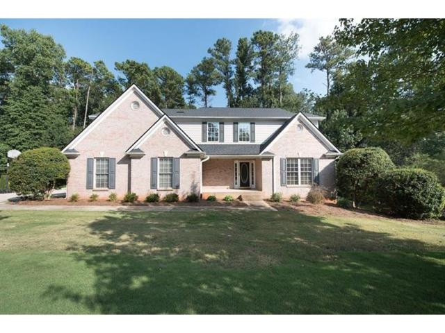 1672 Morning Crest Lane SW, Lilburn, GA 30047 (MLS #5931699) :: North Atlanta Home Team