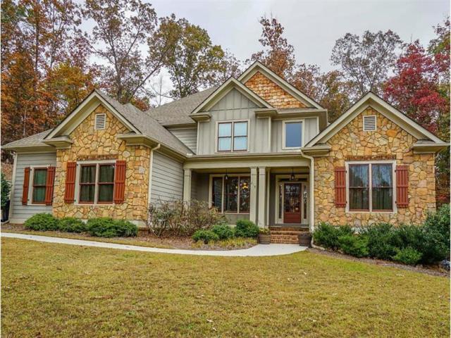 219 Autumn Brook Drive, Canton, GA 30115 (MLS #5931709) :: North Atlanta Home Team