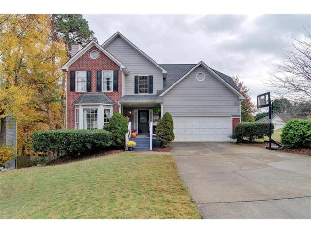 3015 Lexington Avenue, Woodstock, GA 30189 (MLS #5931712) :: North Atlanta Home Team