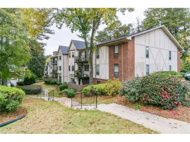 6851 Roswell Road NE Q-29, Sandy Springs, GA 30328 (MLS #5931715) :: North Atlanta Home Team