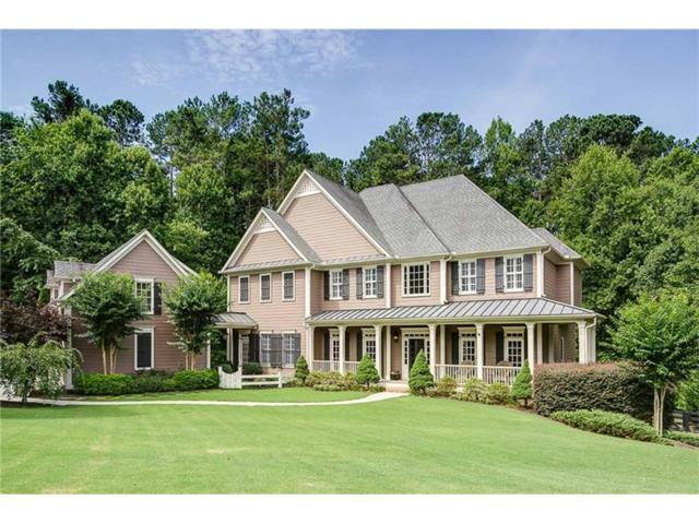 840 Nettlebrook Lane, Milton, GA 30004 (MLS #5931749) :: North Atlanta Home Team
