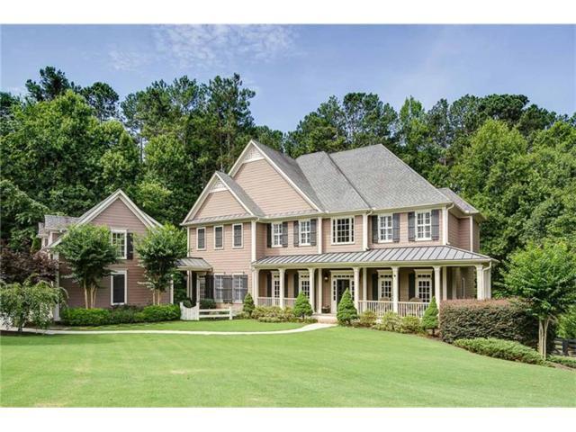 840 Nettlebrook Lane, Milton, GA 30004 (MLS #5931749) :: North Atlanta Home Team