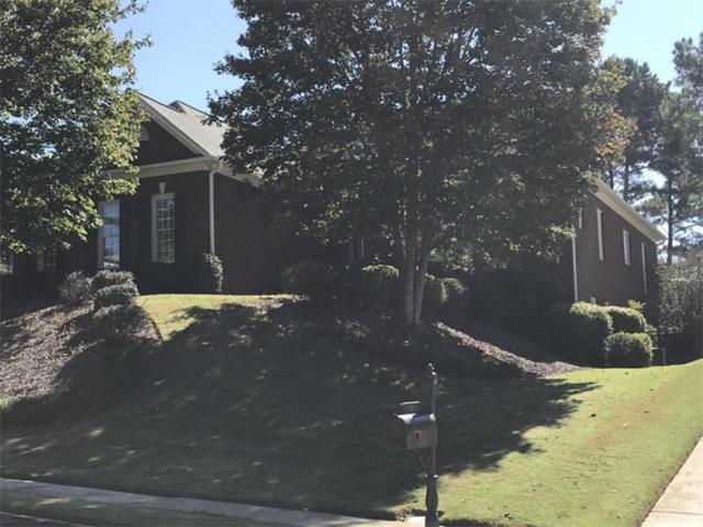 103 Timber Creek Lane, Acworth, GA 30101 (MLS #5931772) :: North Atlanta Home Team