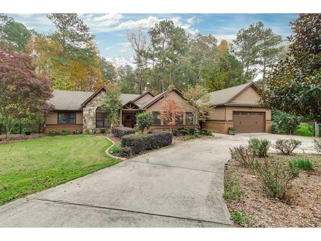 6189 Woodlake Drive, Buford, GA 30518 (MLS #5931780) :: North Atlanta Home Team