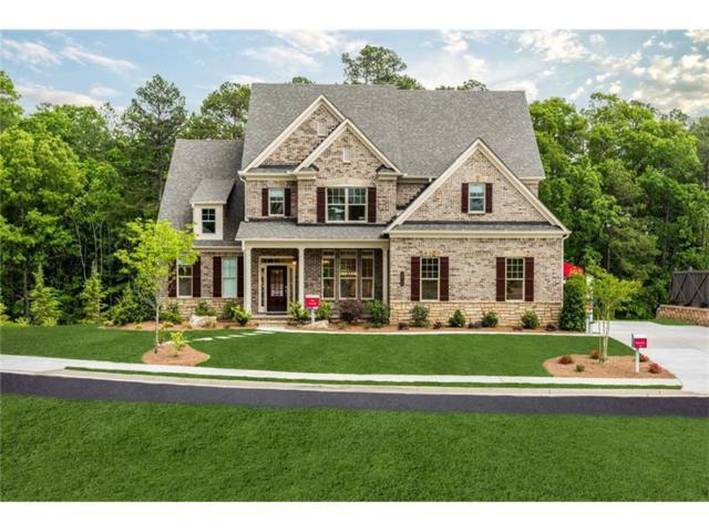 3815 Laurel Lake Pointe, Suwanee, GA 30024 (MLS #5931785) :: North Atlanta Home Team