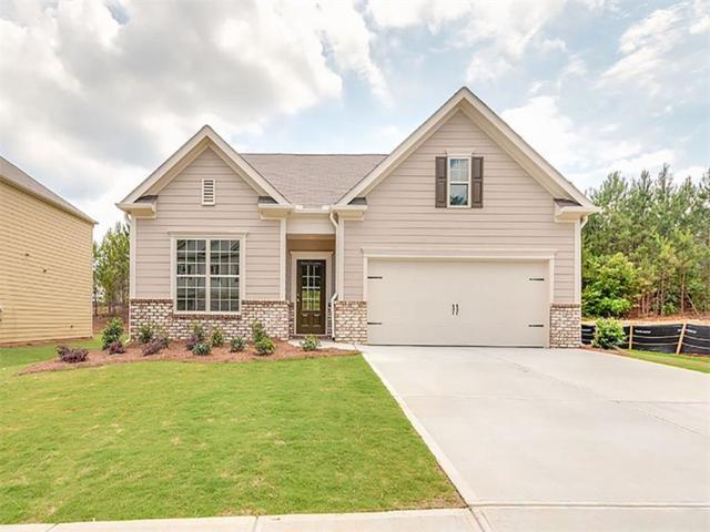 117 Whitneys Way, Dallas, GA 30157 (MLS #5931790) :: North Atlanta Home Team
