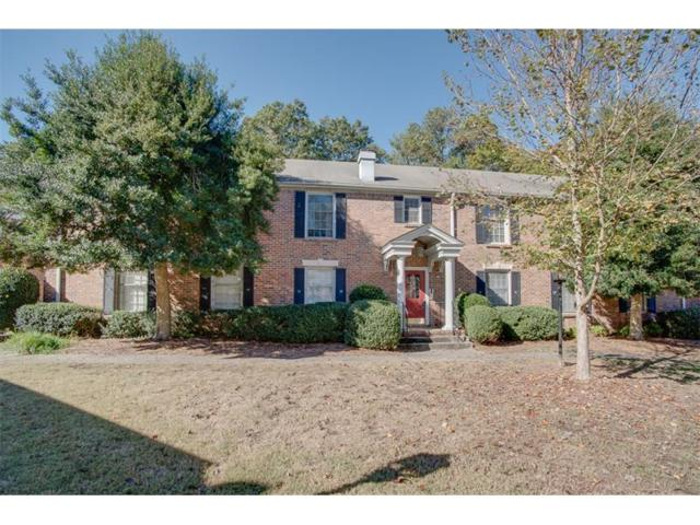 6700 Roswell Road 6D, Sandy Springs, GA 30328 (MLS #5931801) :: North Atlanta Home Team