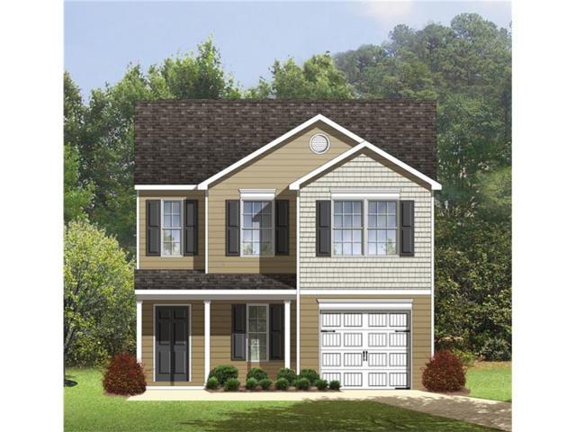 1299 To Lani Path, Stone Mountain, GA 30083 (MLS #5931806) :: North Atlanta Home Team
