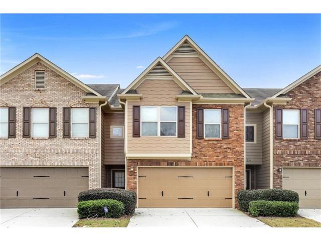 232 Oakland Hills Way, Lawrenceville, GA 30044 (MLS #5931833) :: North Atlanta Home Team