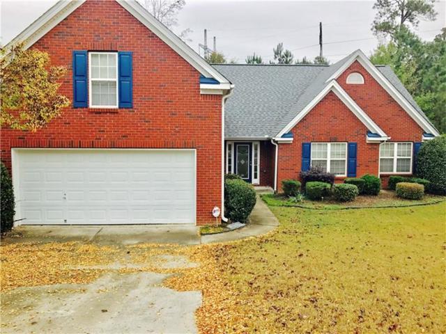 3705 Corral Way, Lilburn, GA 30047 (MLS #5931839) :: North Atlanta Home Team