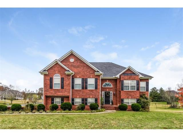 44 Apple Barrel Way, Taylorsville, GA 30178 (MLS #5931846) :: North Atlanta Home Team