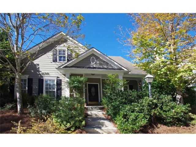 227 Ivy Park Square, Avondale Estates, GA 30002 (MLS #5931865) :: North Atlanta Home Team