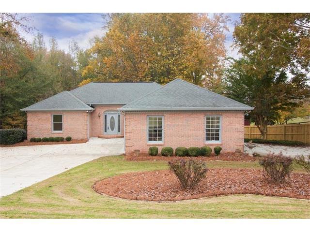 4079 Sardis Church Road, Buford, GA 30519 (MLS #5931876) :: North Atlanta Home Team