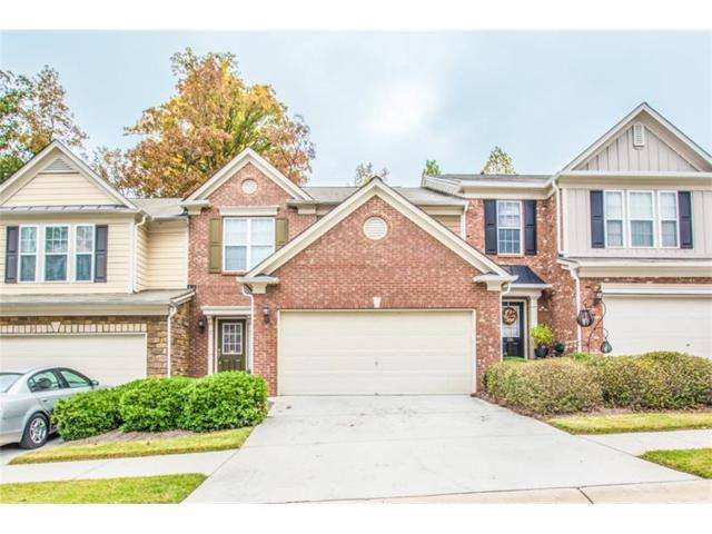 5800 Oakdale Road SE #107, Mableton, GA 30126 (MLS #5931881) :: North Atlanta Home Team