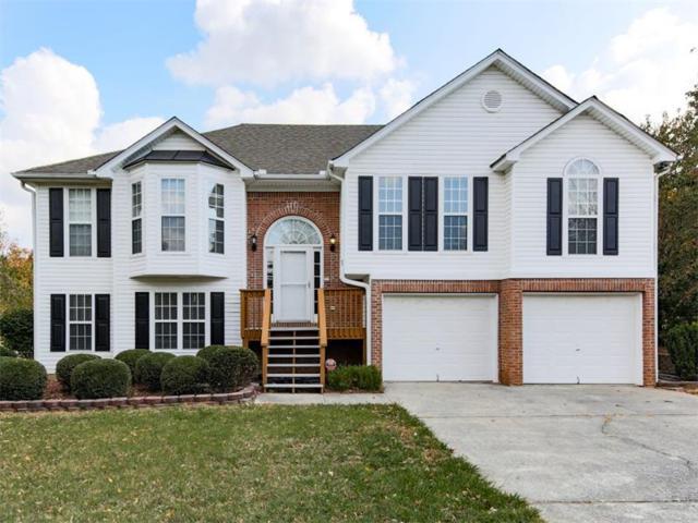 57 Indian Hills Drive, Rydal, GA 30171 (MLS #5931889) :: North Atlanta Home Team