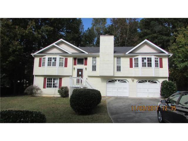 1325 Castle Royale Court, Lawrenceville, GA 30043 (MLS #5931893) :: North Atlanta Home Team