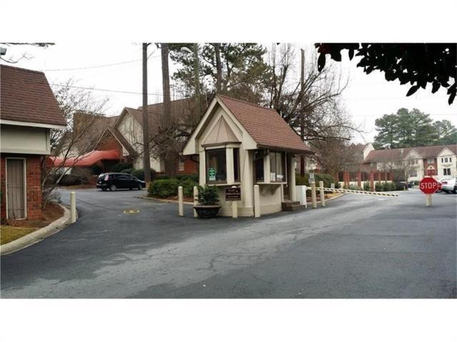 6851 Roswell Road NE F1, Atlanta, GA 30328 (MLS #5931903) :: North Atlanta Home Team