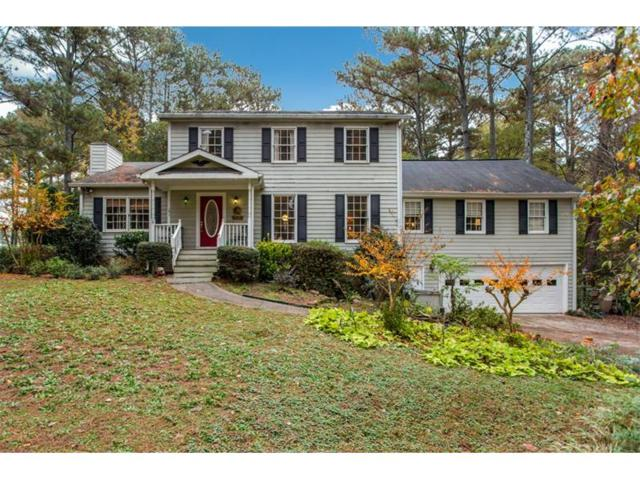 103 Knotts Landing Drive, Woodstock, GA 30188 (MLS #5931915) :: North Atlanta Home Team