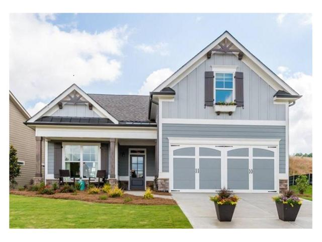 140 Fieldbrook Crossing, Holly Springs, GA 30115 (MLS #5931919) :: North Atlanta Home Team