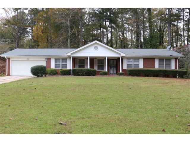 3600 Warbler Drive, Decatur, GA 30034 (MLS #5931921) :: North Atlanta Home Team