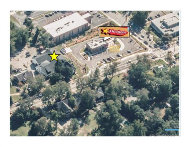 121 N Broad Street, Winder, GA 30680 (MLS #5931944) :: Carr Real Estate Experts