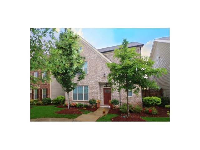 745 Park Manor Drive, Smyrna, GA 30082 (MLS #5931964) :: North Atlanta Home Team