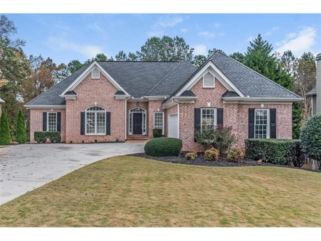 3885 Mantle Ridge Drive, Cumming, GA 30041 (MLS #5931990) :: North Atlanta Home Team