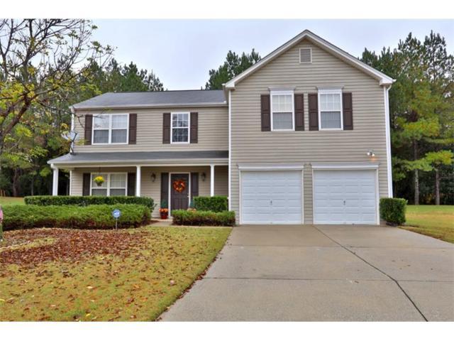6252 Whitetail Court, Acworth, GA 30101 (MLS #5932038) :: North Atlanta Home Team