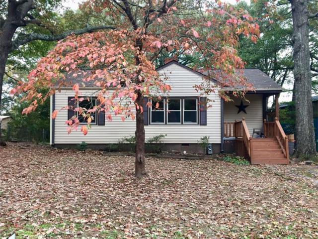 1308 Marston Street SE, Smyrna, GA 30080 (MLS #5932063) :: North Atlanta Home Team