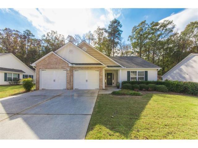 176 Briarcrest Drive, Jefferson, GA 30549 (MLS #5932080) :: North Atlanta Home Team