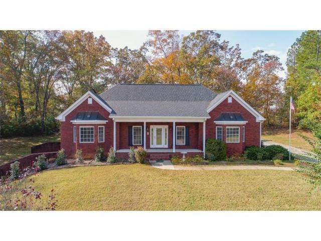3090 Thoreau Court, Loganville, GA 30052 (MLS #5932086) :: North Atlanta Home Team