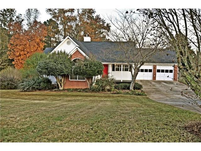 5449 Riverchase Drive, Flowery Branch, GA 30542 (MLS #5932118) :: North Atlanta Home Team