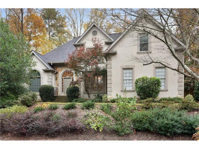 2218 Austin Lake Drive SE, Smyrna, GA 30082 (MLS #5932126) :: North Atlanta Home Team