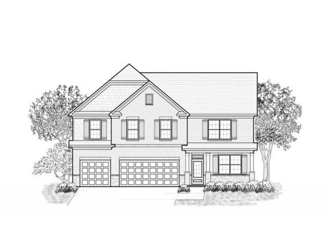 164 Mossy Cup Drive, Fairburn, GA 30213 (MLS #5932131) :: North Atlanta Home Team