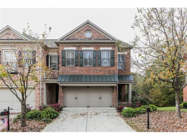 1123 Newpark View Place, Mableton, GA 30126 (MLS #5932139) :: North Atlanta Home Team