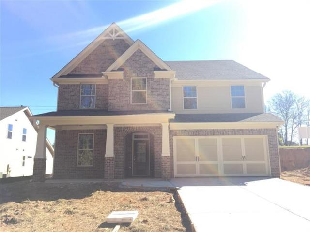 500 Rosemont Avenue, Canton, GA 30115 (MLS #5932145) :: North Atlanta Home Team