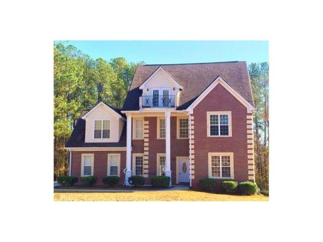 3376 Wesley Chapel Road, Decatur, GA 30034 (MLS #5932146) :: North Atlanta Home Team