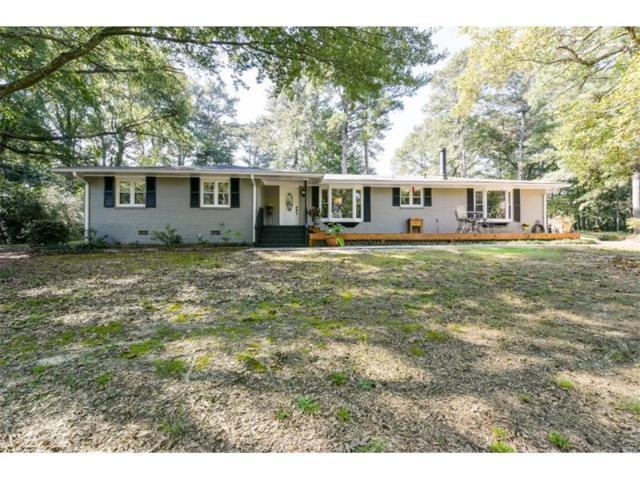 2399 Brand Road, Powder Springs, GA 30127 (MLS #5932168) :: North Atlanta Home Team