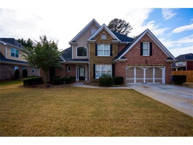 2601 White Rose Drive, Loganville, GA 30052 (MLS #5932185) :: North Atlanta Home Team