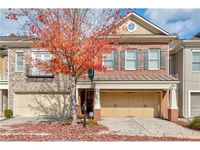 6371 Queens Court Trace #16, Mableton, GA 30126 (MLS #5932189) :: North Atlanta Home Team