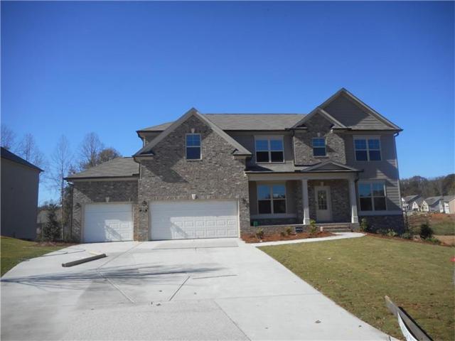 205 Smarty Jones(Lot 131) Court, Canton, GA 30115 (MLS #5932217) :: Path & Post Real Estate