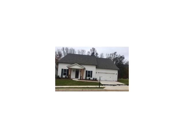 421 Manor Ridge View, Alpharetta, GA 30004 (MLS #5932225) :: North Atlanta Home Team
