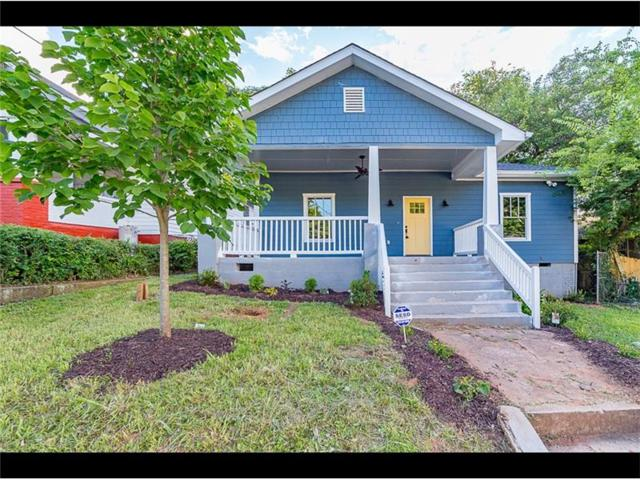 1221 Grant Street SE, Atlanta, GA 30315 (MLS #5932235) :: North Atlanta Home Team